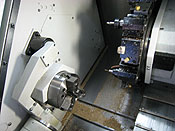 複合加工機